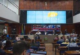 Em CPI, Oi reconhece que há problemas para operações na Paraíba