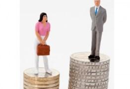 IBGE: salário médio das mulheres em 2013 era 40,5% menor que o dos homens