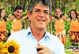 PMDB dança a música que Ricardo Coutinho coloca na Vitrola