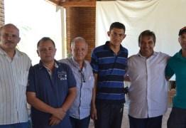 Genival Matias visita bases no Cariri visando fortalecer o PTdoB para eleições 2016