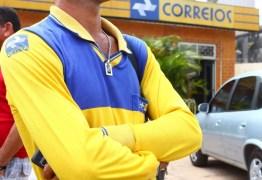 Correios entram em greve por tempo indeterminado na Paraíba