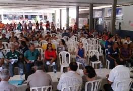 Servidores da UFPB devem acabar greve nos próximos dias