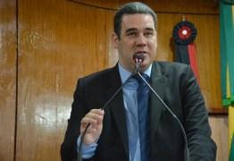 Vereador Bira anuncia desfiliação do Partido dos Trabalhadores