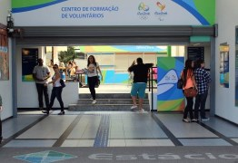 Faculdade seleciona em JP voluntários para participar das Olimpíadas do Rio, em 2016