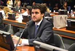 Wilson Filho está focado na futura candidatura à Prefeitura de João Pessoa – Por Laerte Cerqueira