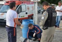Bebê achado morto no lixo em João Pessoa morreu por asfixia, diz laudo