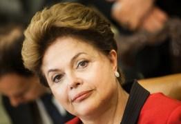 Não queremos transferir responsabilidade para ninguém, diz Dilma sobre Orçamento