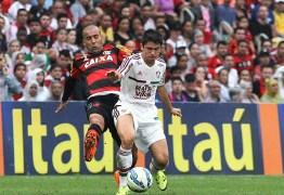 Flamengo bate Fluminense em clássico no Maracanã