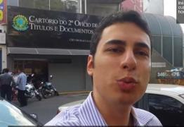 Advogado que ameaçou Dilma planeja levar armas para o desfile em 7 de setembro
