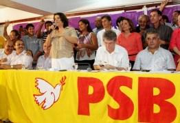 Após saída de Cartaxo do PT, PSB convoca plenária quinta (24) em JP