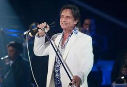 Começa venda de ingressos para show de Roberto Carlos na Paraíba
