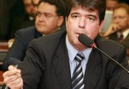 """Ruy Carneiro: """"Governo diz que tem contas equilibradas, mas aumenta impostos"""""""