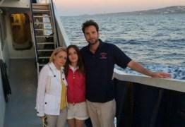 Família italiana usa fortuna para resgatar refugiados no Mediterrâneo