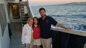 sem titulo 2 300x169 - Família italiana usa fortuna para resgatar refugiados no Mediterrâneo