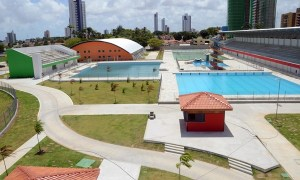 vila parahyba 300x180 - Seleção norte-americana treinará na Vila Olímpica da PB