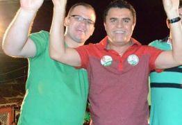 Solânea: Líder político de Solânea se filia ao PTB