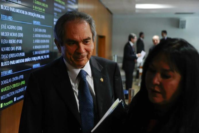 1444310946432 raimundo lira - Raimundo Lira anuncia aprovação de verba do Banco Mundial para execução do Ramal Piancó