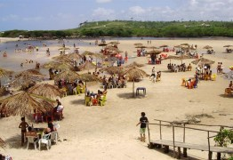 APROVEITAR O CALOR: 52 praias da Paraíba estão próprias para o banho
