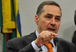 Rosa Weber manterá Roberto Barroso como relator do pedido da candidatura de Lula
