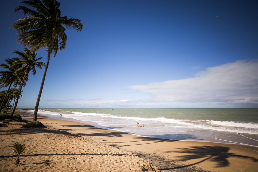 MC praiacoqueirinho26 - VEJA VÍDEO: Há filmes que parecem viagens e viagens que se assemelham a filmes. A nossa, à Paraíba, tem todos os ingredientes cinematográficos