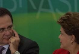 Renan não consegue adiar e começa a análise das contas de Dilma no Congresso