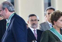 Cunha ironiza Dilma: 'Não sabia que a Petrobras não era do governo'