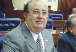 ALPB lamenta morte do ex-deputado Dinaldo Wanderley