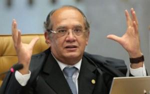 gilmar mendes1 300x188 - Gilmar Mendes é reconduzido à vice-presidência do TSE