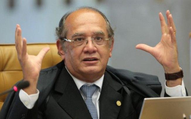 gilmar mendes1 - Gilmar Mendes pede investigação de empresas contratadas pela campanha de Dilma