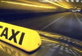 Taxistas marcam mobilização e cobram melhorias para a categoria