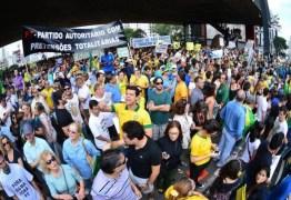 Grupos programam manifestações pró e contra Lula antes de julgamento no STF