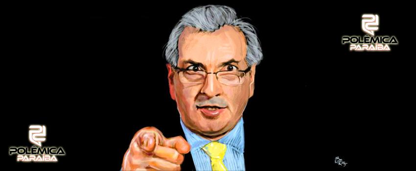 Cunha - Aliados tentam retroceder processo no Conselho de Ética contra Cunha