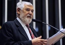 Luiz Couto chama Temer de ditador após atos de repressão em Brasília