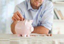 Cinco formas de economizar o seu dinheiro sem sofrer muito