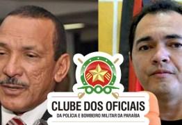Discussão entre candidatos a presidência do Clube dos Oficiais esquenta debate