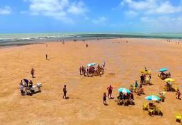 TJPB mantem decisão que proíbe comércio em Areia Vermelha