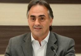 Cartaxo vai a Brasília para reuniões com os senadores paraibanos