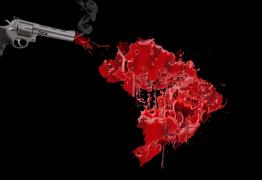 Brasil sofreu ontem o maior ataque terrorista da sua história