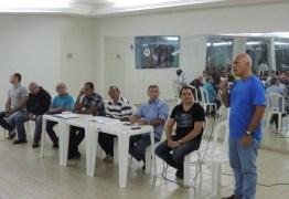 Sócios do COPM modificam artigos do estatuto do Clube e colocam fim à reeleição ilimitada