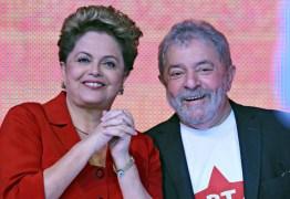 Dilma desabafa em reunião com prefeitos e protesta sobre situação de Lula