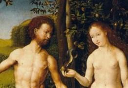 """POLÊMICA – Eva teria sido feita do """"osso do pênis"""" de Adão, diz especialista"""