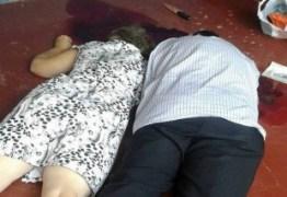 TRAGÉDIA NO VALE: Ex-presidente do PSB mata ex-esposa e comete suicídio