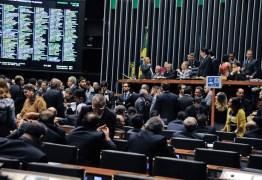 Câmara suspende trabalhos, e líder do DEM diz que prisão de Cunha causa 'estresse político'