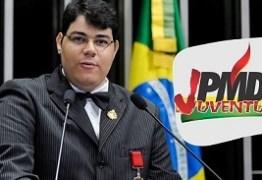 RENOVAÇÃO: Atual presidente do MDB Jovem diz que Maranhão é a mudança necessária