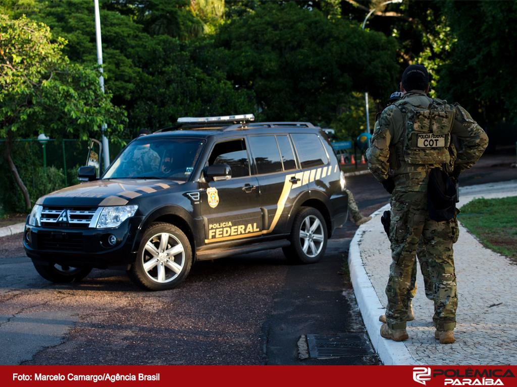 http fotospublicas.com wp content uploads 2015 12 pf cunha abr15122015 004 - Polícia Federal cumpre a 30ª fase da Operação Lava Jato