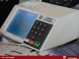 urna eleitoral 300x225 - Prazo para alistamento eleitoral e transferência termina no dia 4 de maio