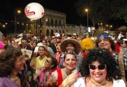 Prefeitura de João Pessoa inicia processo de autorização para desfiles de blocos