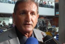 Hervázio admite instalação de CPMI para investigar obra da Lagoa