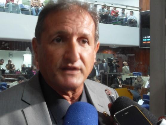 hervazio1 - Hervázio admite instalação de CPMI para investigar obra da Lagoa