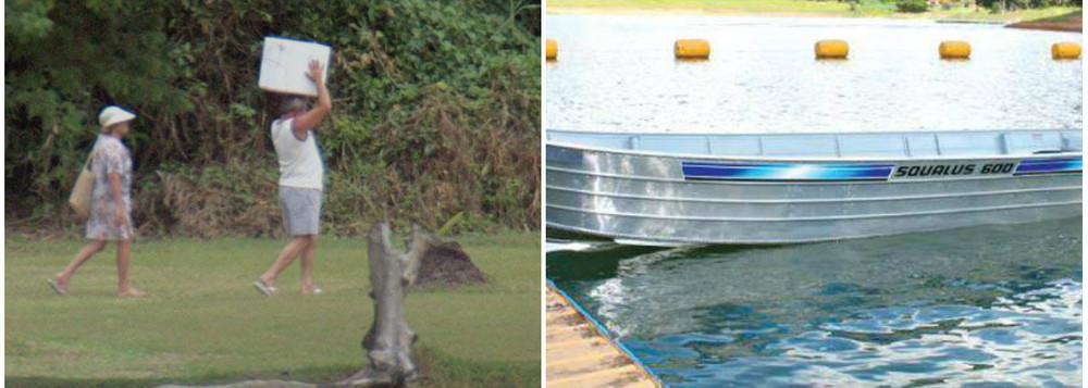 images cms image 000479455 - TRANSATLÂNTICO DE LULA ERA UMA 'CANOA DE LATA': Folha denuncia 'barco luxuoso' de Lula e vira piada na internet